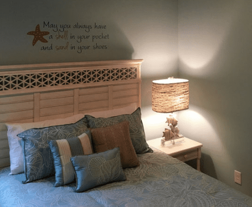 Beach-Retreat-Bedroom-by-Royal-Palm-Interiors-LLC 101 Beach Themed Bedroom Ideas