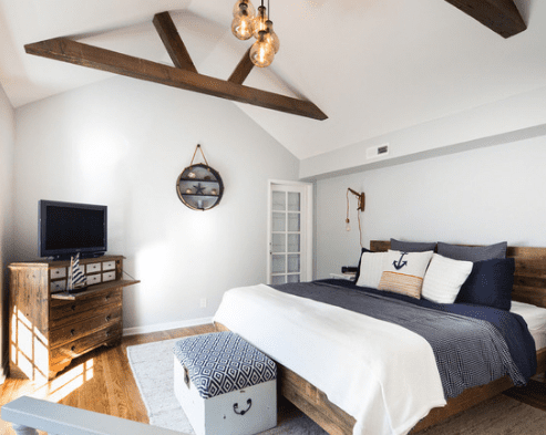 Bedroom-and-Loft-Remodel-by-Reliance-Design-Build-Remodel 101 Beach Themed Bedroom Ideas