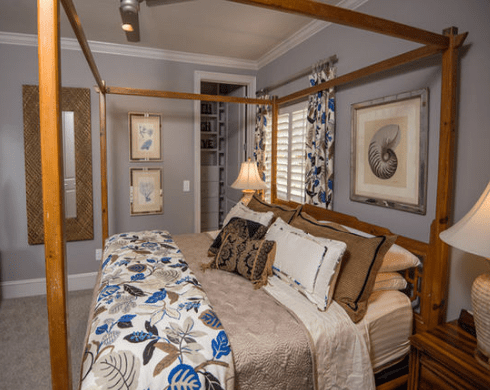 Bedrooms-2-by-Claudettes-Decors 101 Beach Themed Bedroom Ideas