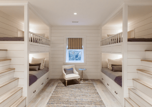 Cliff-Road-Area-Nantucket-by-Jonathan-Raith-Inc. 101 Beach Themed Bedroom Ideas
