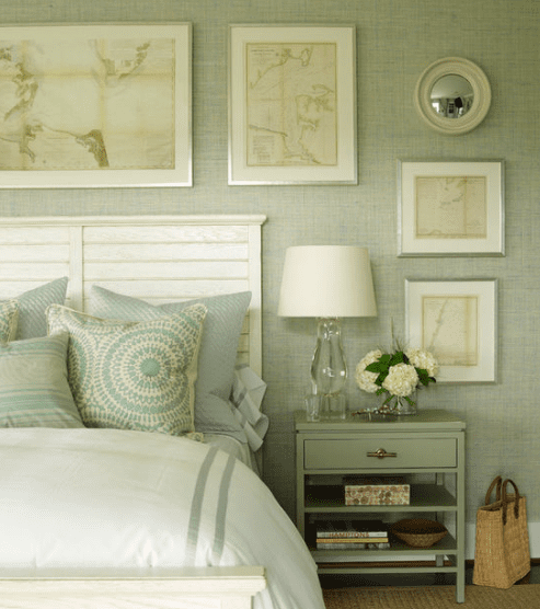 East-Beach-Bedroom-Design-by-Phoebe-Howard 101 Beach Themed Bedroom Ideas