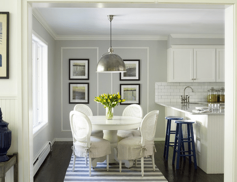 East-Hampton-Cottage-by-Joshua-Smith-Inc 101 Beautiful Beach Cottage Kitchens
