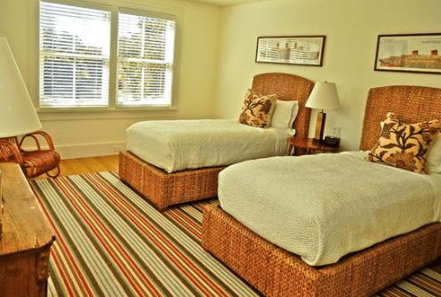 East-Hampton-Home-by-Joshua-David-Home-LLC 101 Beach Themed Bedroom Ideas
