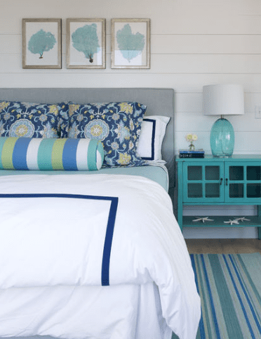 Higgins-Beach-Cottage-Duo-by-Whitten-Architects 101 Beach Themed Bedroom Ideas