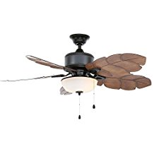 Home-Decorators-Collection-Palm-Cove-52-in.-Natural-Iron-Ceiling-Fan-159 Best Palm Leaf Ceiling Fans
