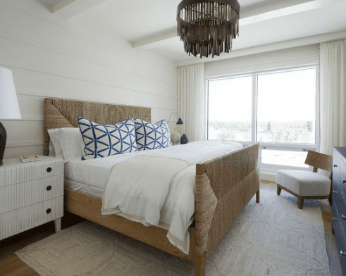 Kalea-Bay-Malibu-Model-by-W-Design-Interiors 101 Beach Themed Bedroom Ideas
