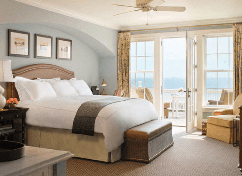 Kolbe-Windows-and-Doors-by-Walden-Windows 101 Beach Themed Bedroom Ideas