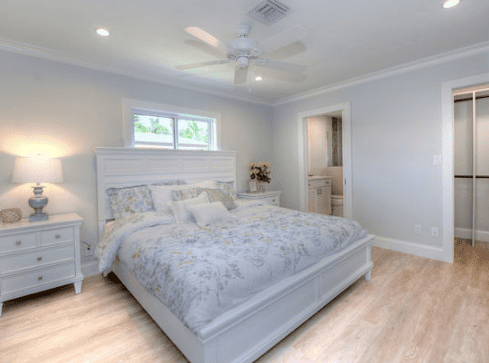 Master-Beach-Bedroom-by-Naples-Bay-Builders-Inc 101 Beach Themed Bedroom Ideas