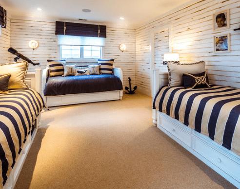 101 Beach Themed Bedroom Ideas Beachfront Decor