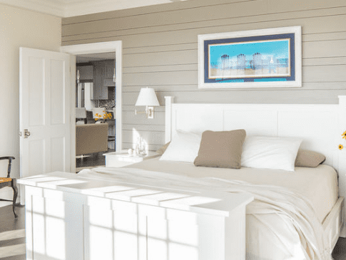 Stupendous 101 Beach Themed Bedroom Ideas Beachfront Decor Download Free Architecture Designs Meptaeticmadebymaigaardcom