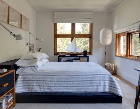 Sag-Harbor-NY-by-Foley-and-Cox 101 Beach Themed Bedroom Ideas
