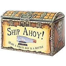 Ship-in-a-Bottle-Kit-Ship-Ahoy Ship In A Bottle Kits and Decor