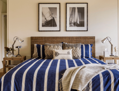 Yaroomba-Beach-House-by-Highgate-House 101 Beach Themed Bedroom Ideas
