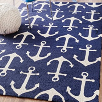 Anchor Area Rugs