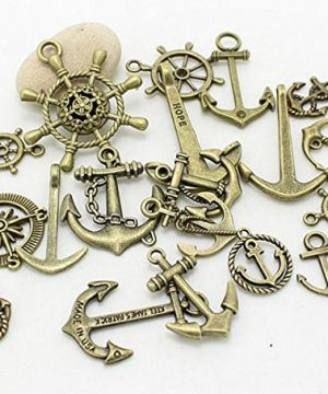 DIY Anchor Crafts
