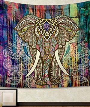 Animal Tapestries