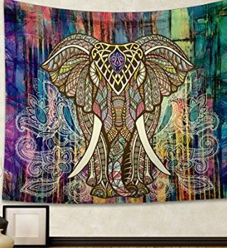 Animal Tapestries