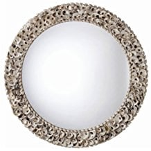 arteriors-home-kipling-wall-mirror Seashell Mirrors and Capiz Mirrors