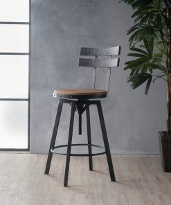 Coastal Bar Stools