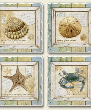 beach-accents-300x360 Beach Decor and Coastal Decor