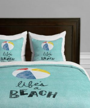 Beach Duvet Covers