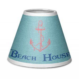 Coastal Lamp Shades and Beach Lamp Shades