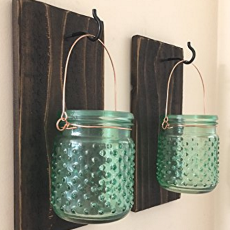 beach-wall-sconces Beach Home Decor