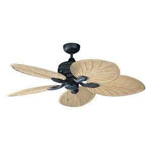 copacabana-palm-leaf-ceiling-fan Best Palm Leaf Ceiling Fans