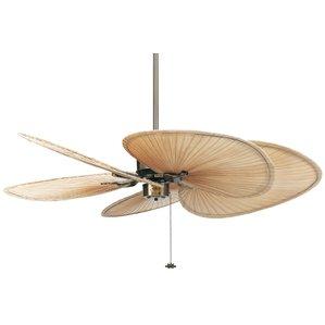 islander-5-blade-palm-leaf-ceiling-fan Best Palm Leaf Ceiling Fans