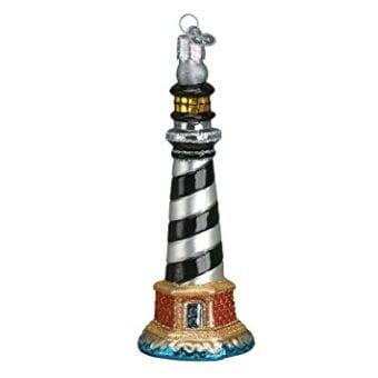 Lighthouse Ornaments
