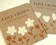 love-grows-rustic-wedding-seed-favors Plantable Wedding Favors and Seed Packet Wedding Favors