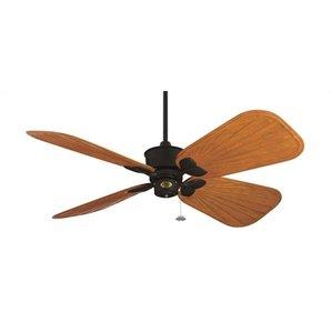 narrow-blade-palm-leaf-ceiling-fan Best Palm Leaf Ceiling Fans