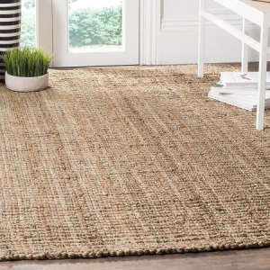 Natural Fiber Area Rugs