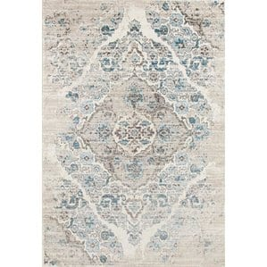 paden-cream-area-rug Tropical Rugs and Tropical Area Rugs