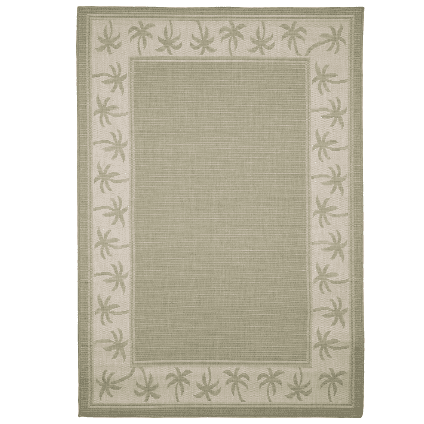 palm-tree-area-rug-1 Tropical Rugs and Tropical Area Rugs