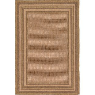 rockwood-light-brown-outdoor-area-rug Tropical Rugs and Tropical Area Rugs