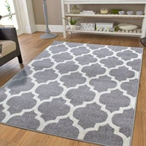 Trellis Area Rugs