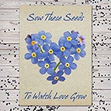 watch-love-grow-seed-wedding-favors Plantable Wedding Favors and Seed Packet Wedding Favors