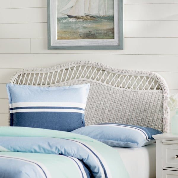 GordonPanelHeadboard Beach Bedroom Furniture and Coastal Bedroom Furniture