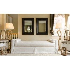 HalleDaybed Beach Bedroom Furniture and Coastal Bedroom Furniture