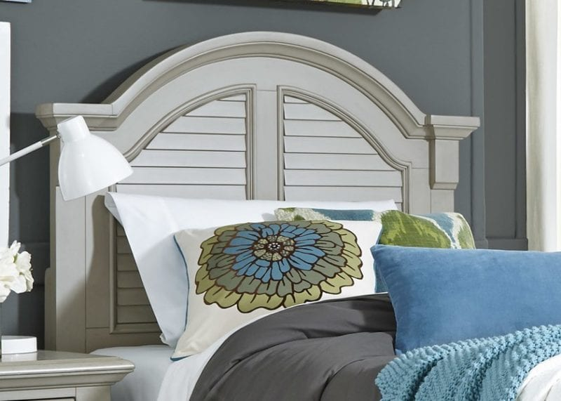 HinsdalePanelHeadboard-800x571 Beach Bedroom Furniture and Coastal Bedroom Furniture