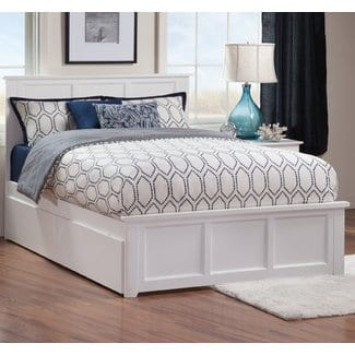 MarjorieStoragePlatformBed Beach Bedroom Furniture and Coastal Bedroom Furniture