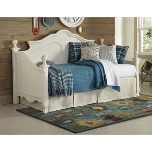 OlmstedDaybed Beach Bedroom Furniture and Coastal Bedroom Furniture