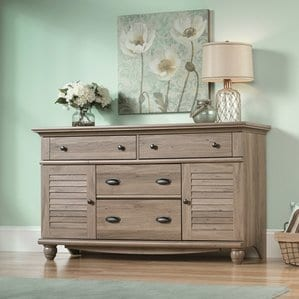 Pinellas4DrawerDresser Beach Bedroom Furniture and Coastal Bedroom Furniture