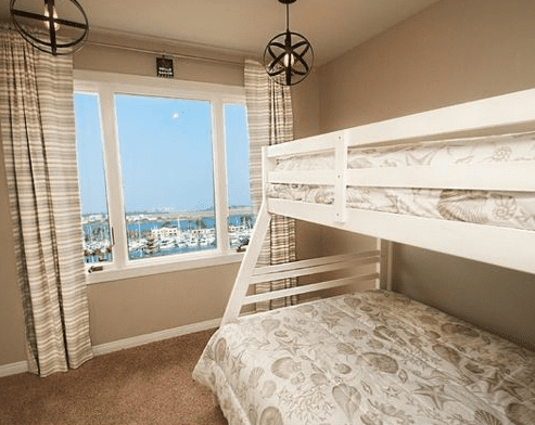 Rosecrans-Project-by-Ideal-Homes-Design-and-Staging Seashell Bedding and Comforter Sets