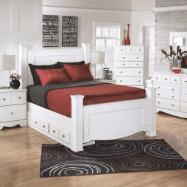 beach-bedroom-furniture-set-2 Beach Bedroom Furniture and Coastal Bedroom Furniture