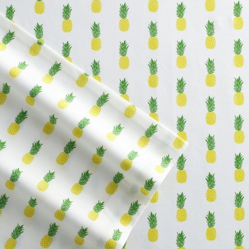 pineapple-bed-sheets-800x800 50+ Pineapple Bedding Sets, Quilts, and Duvet Covers