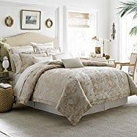 tommy-bahama-mangrove-beige-comforter-set Tommy Bahama Bedding Sets & Tommy Bahama Bedspreads
