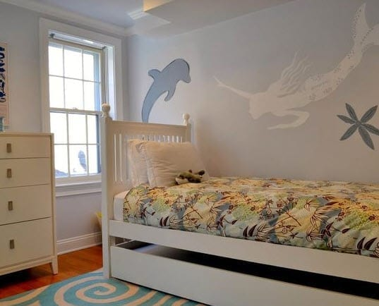 Bay-Village-Residence-by-colorTHEORY-Boston Mermaid Home Decor
