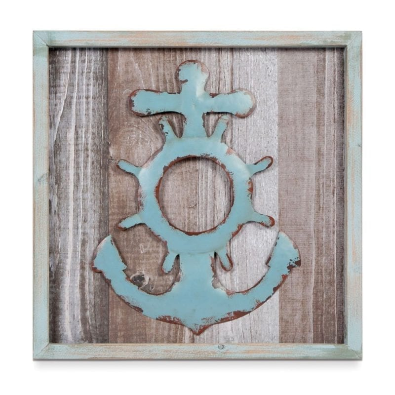 anchor-home-wall-decoration-xing-cheng-800x800 100+ Nautical Anchor Decorations and Decor